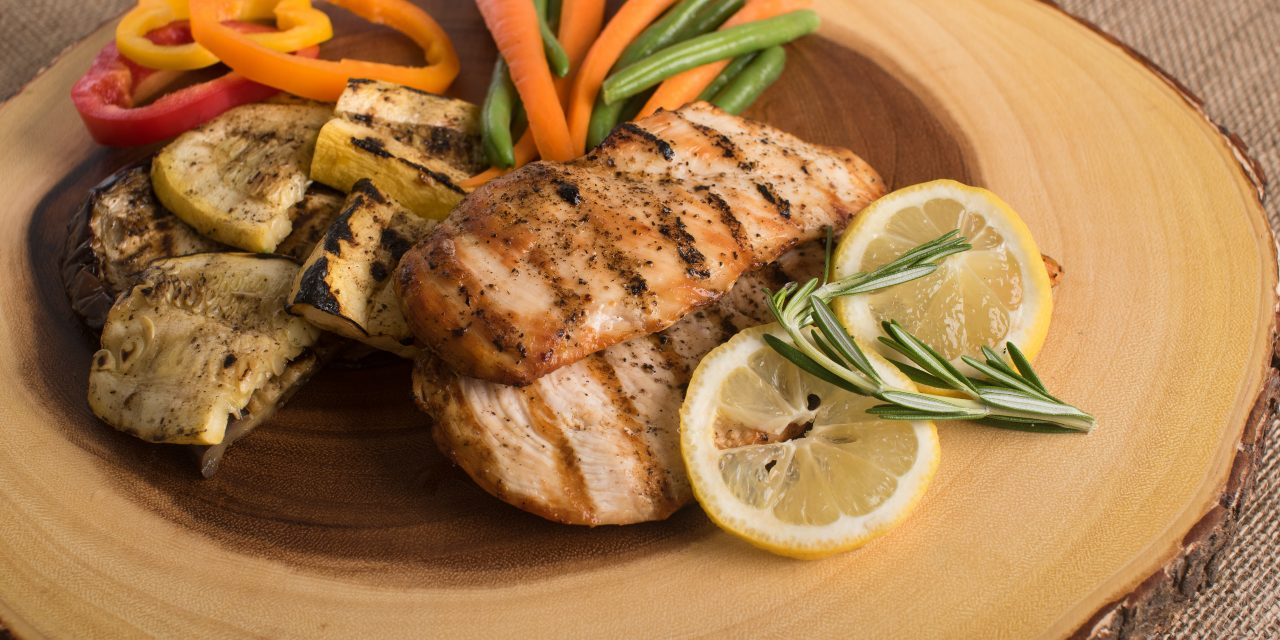 What Foods are the Highest in Protein