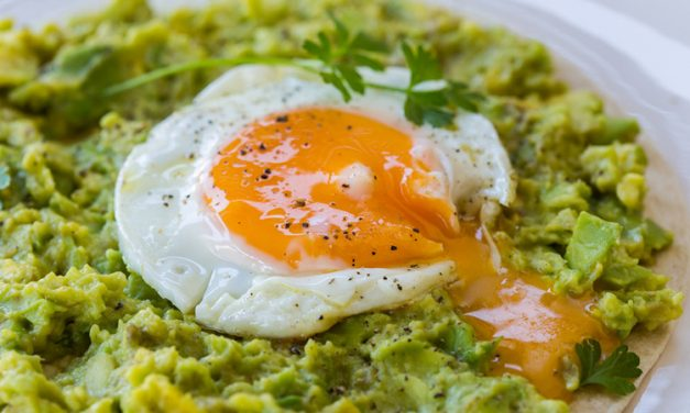 Protein Avocado – Proven Health Benefits of Avocado