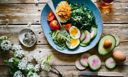 Protein Diet – A High-Protein Diet Plan to Lose Weight and Improve Health