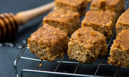 Protein Flapjacks – The Best Protein Flapjacks Recipe