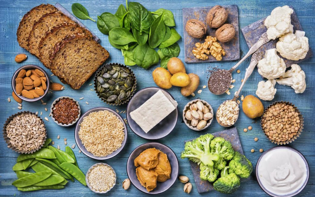 Protein Vegetarian – The Best Protein Sources For Vegans and Vegetarians
