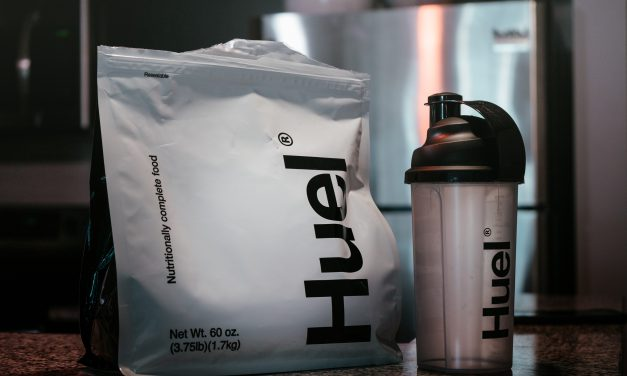 Should I Drink Protein Shakes?