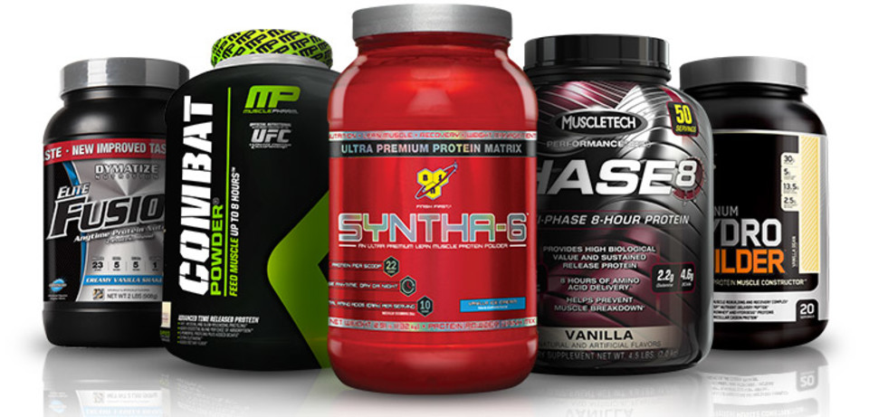 What is The Healthiest Protein Drink?