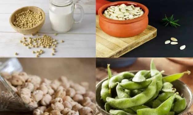 Protein Foods – Sources of Dietary Protein and Protein Rich Foods