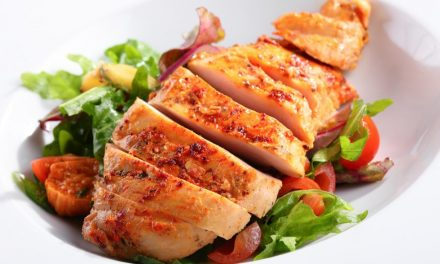 Protein in Chicken – How Much Protein is in Chicken Breast, Thigh, Wings and More