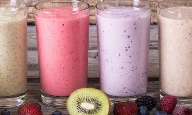 Protein Milkshake – The Best Protein Shake And Smoothie Recipes