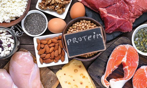 Protein Definition – What is Protein?